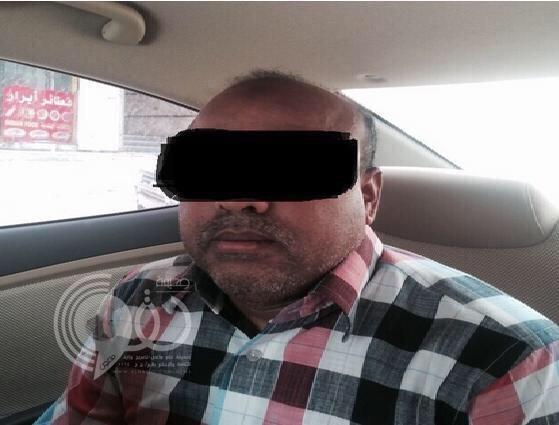 """شرطة مكة تقبض على """"الخياط النسائي"""" الذي ظهر في فيديو """"مقاسات الفتاة"""""""