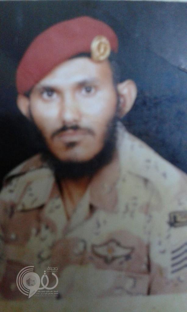 """جازان : استشهاد الرقيب أول """" يحيى أحمد الغزواني"""""""