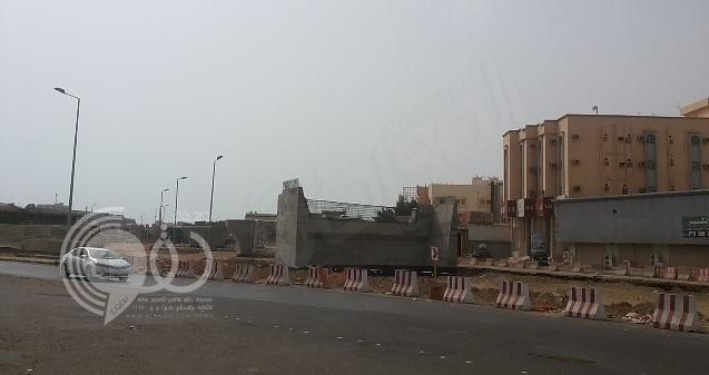 """بالصور.. """"جسر التوحيد"""" مشروع سيدشن خلال عام بجازان"""