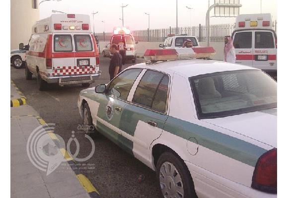 شرطة مكة توضح ملابسات وفاة شاب داخل غرفته