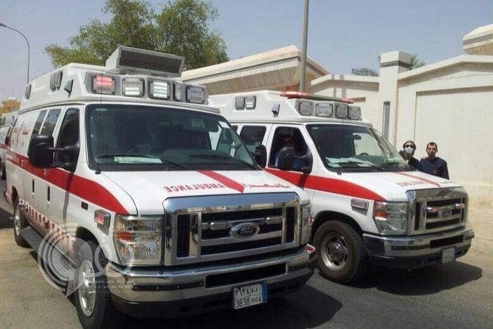مصرع 3 شبان في حادث مروع على طريق جدة – جازان