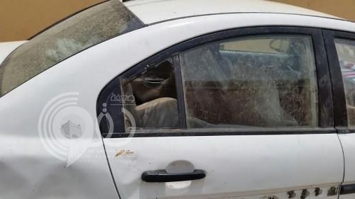 في جازان .. تكسير زجاج سيارة وسرقة مبلغ مالي بداخلها