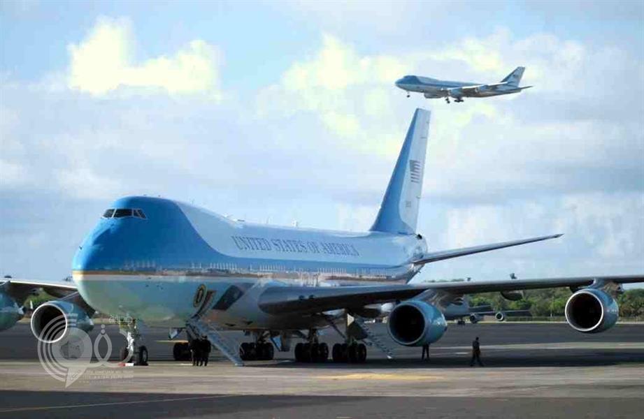 حقائق لا تعرفها عن طائرة الرئيس الأمريكي