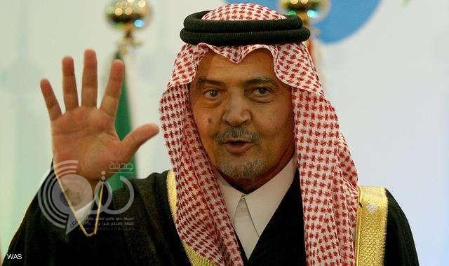 وزير الخارجية الإماراتي بعد وفاة الفيصل: رحل الأستاذ وبَقي منهجه
