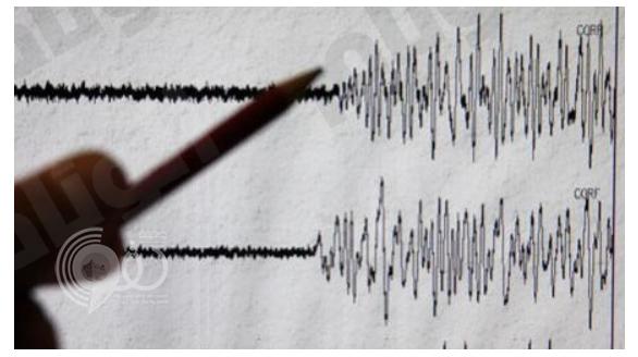 زلزال بقوة 5.9 درجة يضرب ساحل اليمن