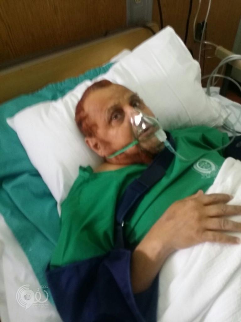 """""""الشيخ حسن الساكتي"""" يجري عملية جراحية ناجحة"""