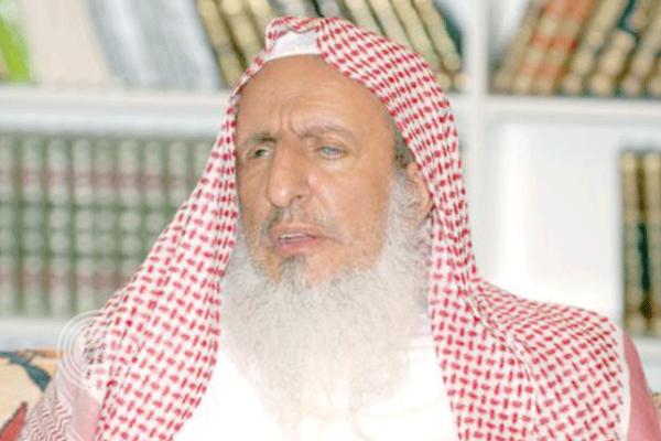 لا صحة لأنباء وفاة مفتي المملكة