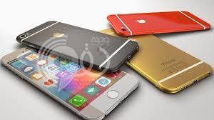 «iPhone 6s» يصل المملكة بعد أسبوعين