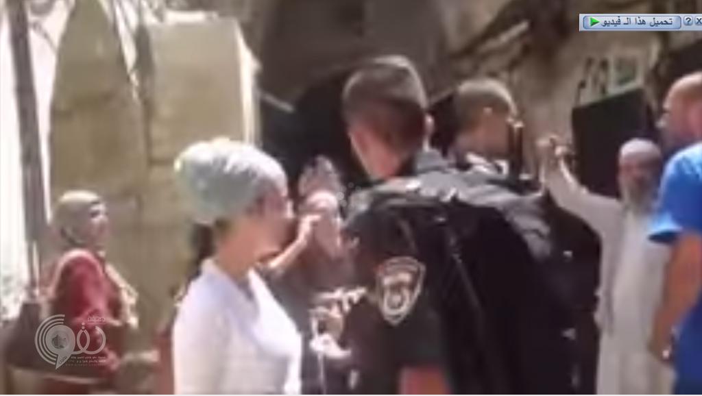 """فيديو.. 25 رصاصة تخترق جسد مستوطنة سبت """"الرسول"""""""