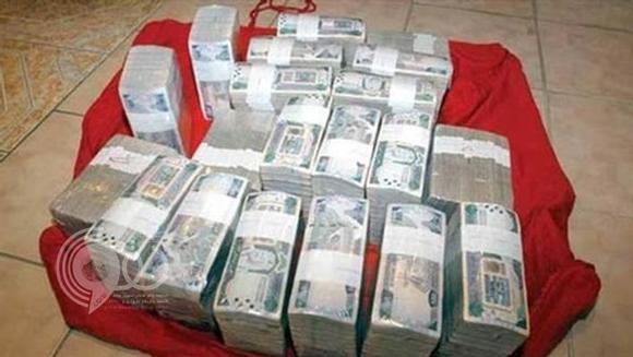 القبض على مواطن اختلس أكثر من مليونين و 700 ألف ريال بجازان