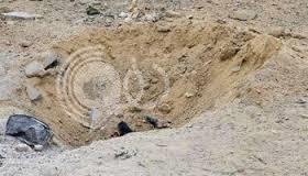 نجران : سقوط مقذوف عسكري من داخل اليمن يصيب مقيما سودانيا