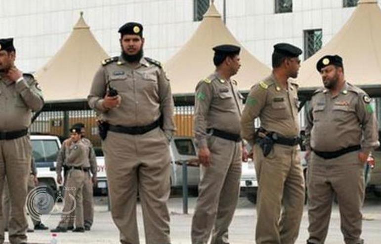 شرطة مكة المكرمة تنقذ خمسيني حاول الانتحار