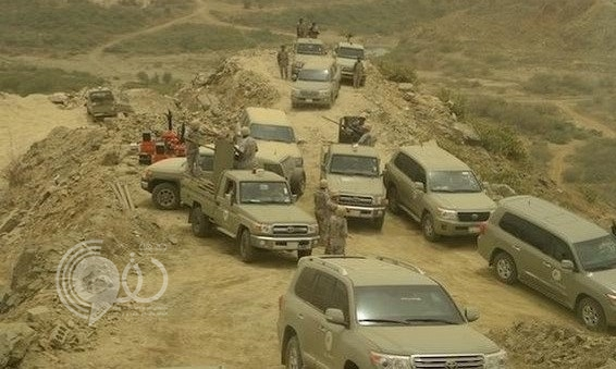 المتحدث الأمني: حرس حدود الحرث يحبط محاولة تسلل.. واستشهاد 3 جنود