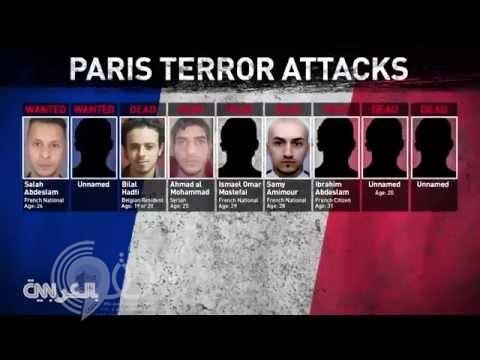 بالفيديو: كيف يتواصل عناصر داعش مع بعضهم خلال تنفيذ عملية؟