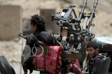 مقتل القيادي الحوثي عبد السلام الشريف غربي مأرب