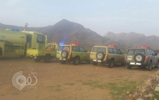 العثور على الثمانيني المفقود «متوفياً» في قرية بمحافظة بدر