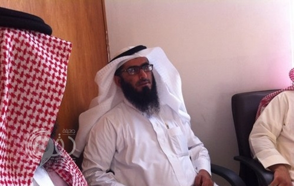 ماذا قال الشيخ عبد الله آل بهران في آخر تغريدة قبل وفاته؟