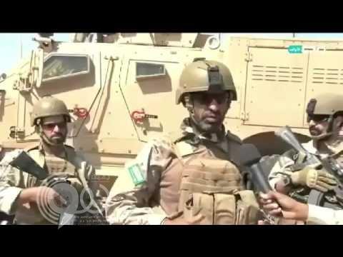 """تفاصيل استشهاد العقيد """"عبدالله السهيان"""" في اليمن وآخر تسجيل مصور له .. """"فيديو"""""""