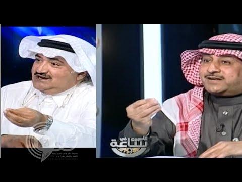 فيديو: نقاش حاد بين قينان الغامدي ومحمد الأحيدب حول هيئة الأمر بالمعروف