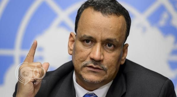المبعوث الدولي لليمن: تم التوصل إلى شبه اتفاق لإنهاء الأزمة اليمنية