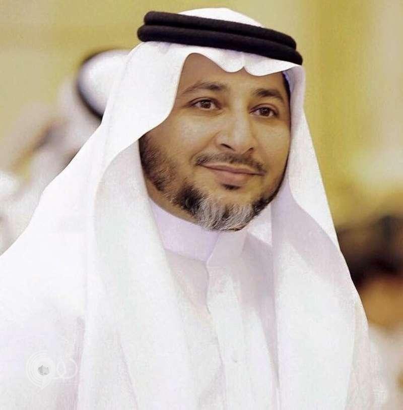 """""""المدخلي"""" رئيساً للمجلس البلدي بمحافظة صامطة"""