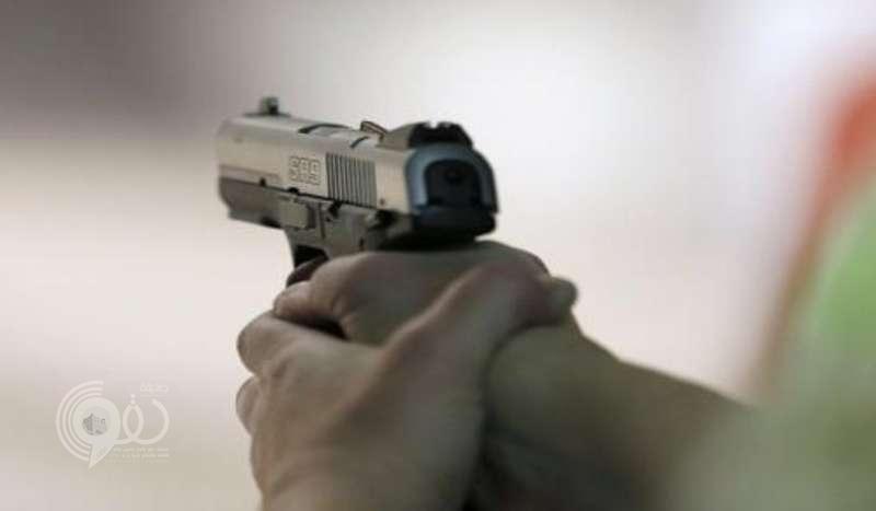 شرطة الطائف تطيح بخمسيني أطلق النار على مواطن