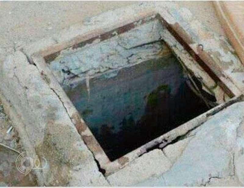 """مدني الطوال"" يُباشر بلاغ سقوط مواطنة داخل خزان مياه"