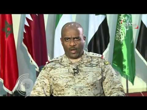 بالفيديو.. عسيري: على الحوثيين تطبيق قرار مجلس الأمن أو مواجهة الحسم العسكري