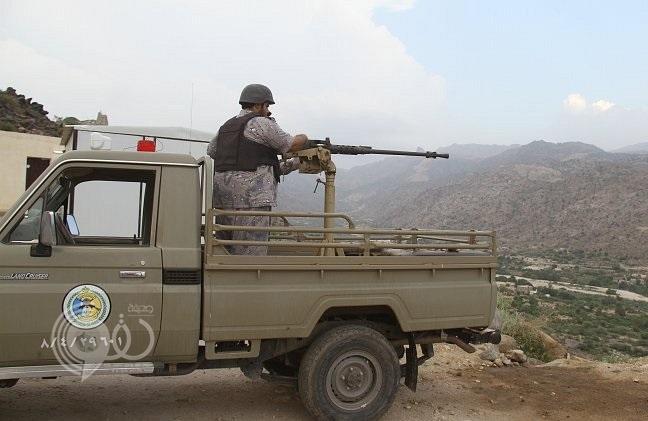 استشهاد العريف أبكر آل سليم إثر إصابته بطلق نارى بنجران