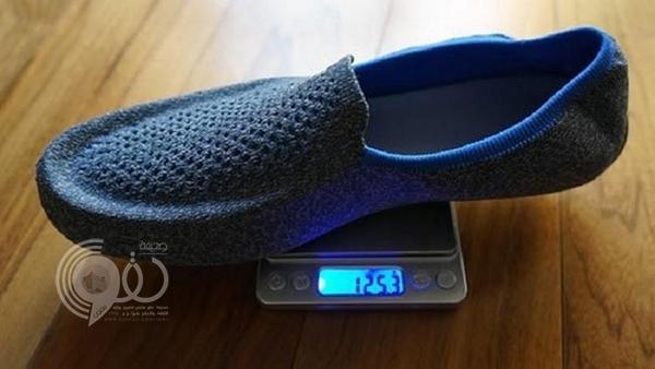 فيديو: تصنيع أول حذاء رياضي 3D في العالم