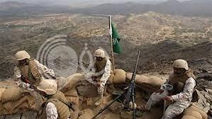 إصابة مقيميْن بالطوال إثر سقوط مقذوفات أُطلقت من داخل اليمن