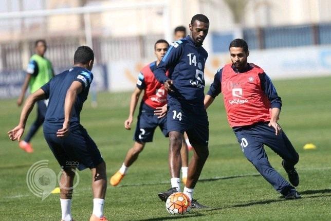 كريري: «تفاصيل بسيطة» ستحسم هوية بطل كأس ولي العهد