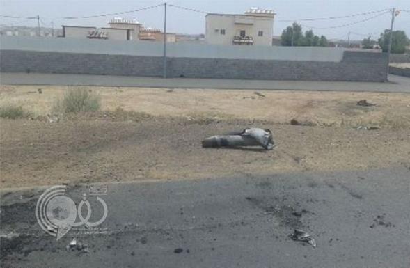 وفاة مقيم وإصابة آخرين بظهران الجنوب جراء سقوط مقذوفات من الأراضي اليمنية