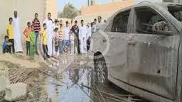 قذائف عشوائية تستهدف أحياء سكنية في صامطة.. واستهداف المصلين أثناء صلاة الجمعة