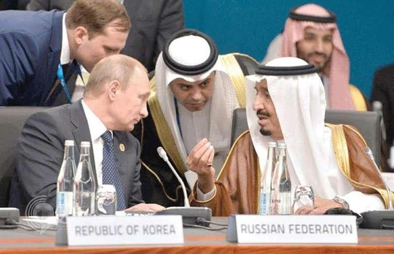 """""""بوتين يَفِر من سوريا"""" .. هل سقوط """"الميج"""" كان سبباً في انسحاب الجيش الروسي؟"""