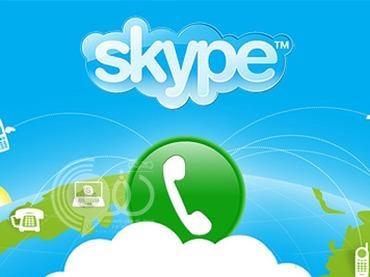 موقع سكايب على الويب يتيح الآن الاتصال مباشرة بالجوالات والهواتف الأرضية