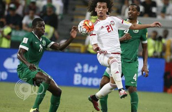 فيديو: المنتخب يتعادل مع الإمارات ويصعدان إلى كأس آسيا 2019 وتصفيات المونديال