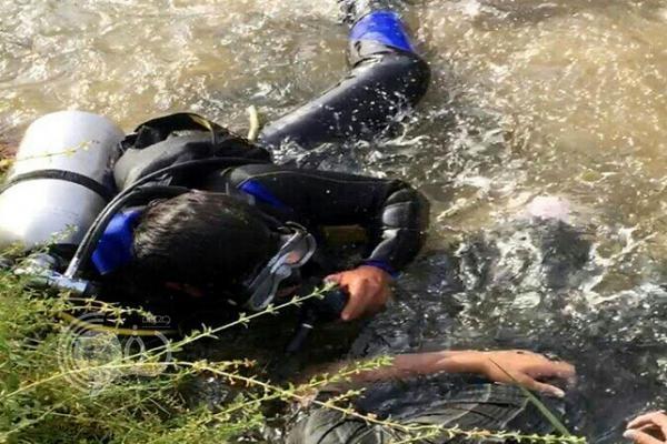 مصرع طفل سعودي غرقًا وسط مياه بركة بالعارضة