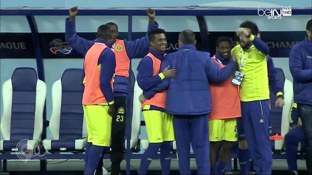 بالفيديو: النصر يحقق فوزه الأول مع كانيدا بفضل تألق مايجا والعنزي
