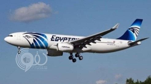 اختطاف طائرة ركاب مصرية وتحويل مسارها من القاهرة إلى قبرص