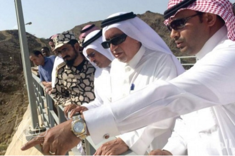 آخر ما قام به وزير المياه.. زيارة سد بيش.. والفواتير الضخمة مستمرة
