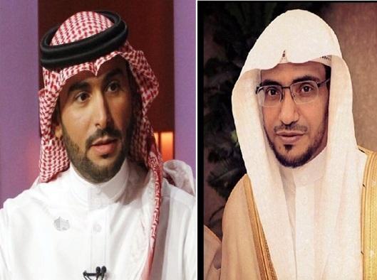 المغامسي رداً على إعلان الراجحي: الحمقى عبر التاريخ يحسبون أن أموالهم تحجب فضل الله