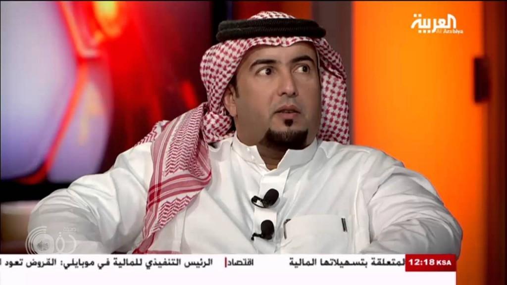 فيديو: رئيس أهلي جدة يذرف الدموع على الهواء