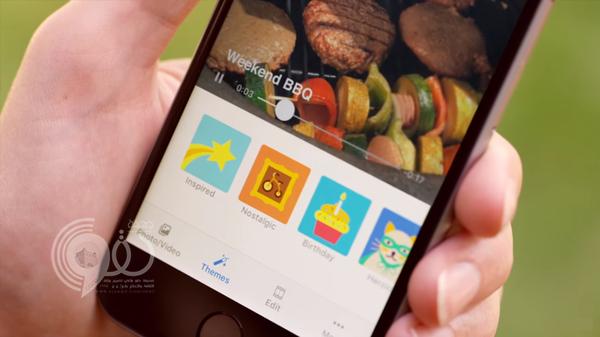 """""""فيسبوك"""" تطلق Slideshow لتحويل الصور لفيديوهات قصيرة"""