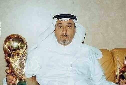 أحمد مسعود رئيساً لنادي الاتحاد بالتزكية بعد انسحاب منصور البلوي
