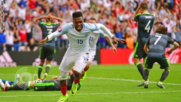 فيديو: إنجلترا تخطف فوزًا ثمينًا من ويلز بديربي بريطانيا