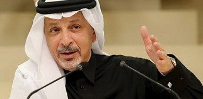 """أول تعليق لسفير المملكة """"أحمد قطان""""على قرار قاضي مصري ببطلان اتفاقية جزيرتي """"تيران وصنافير"""""""