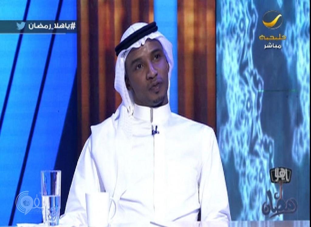 محمد نور يكشف وصية اعتزاله وتفاصيل أزمة المنشطات في يا هلا رمضان -فيديو