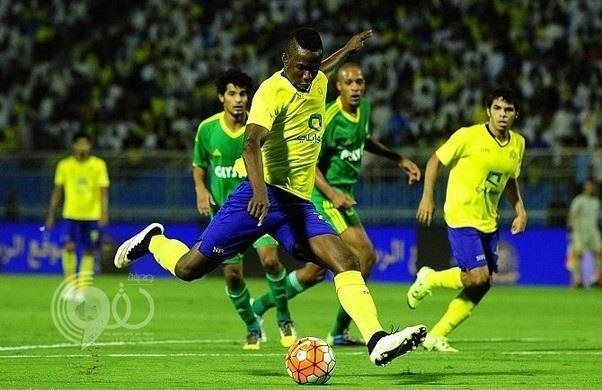 اختيار النصر للمشاركة في البطولة العربية يثير الجدل