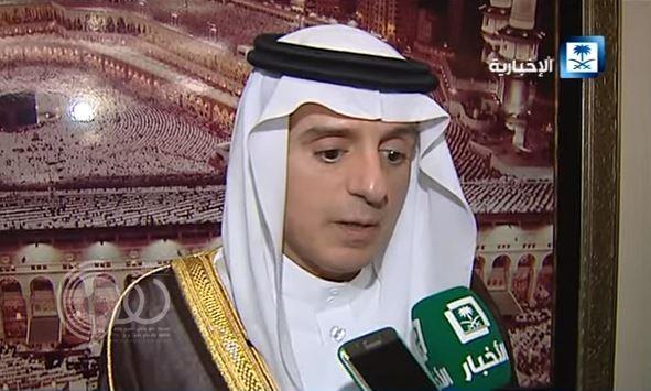 فيديو: تعليق الجبير على رفع التحالف من قائمة الانتهاكات باليمن